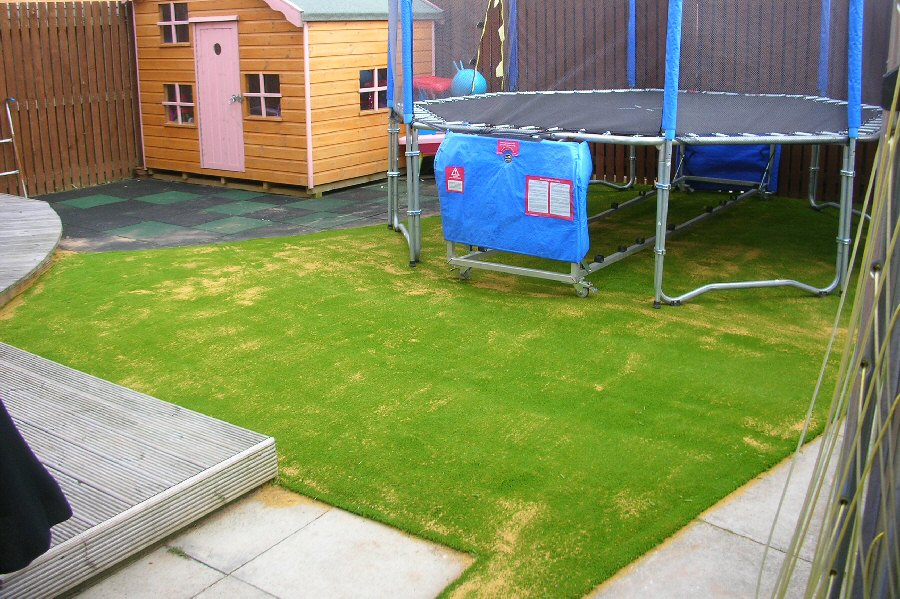 artificial grass aberdeen