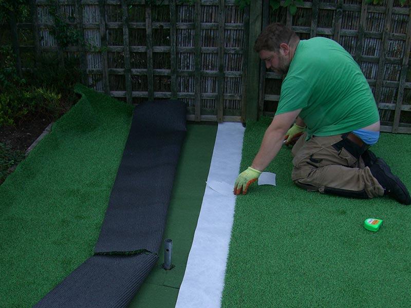 Eazilawn-Artificial-Grass-Installation-(5)