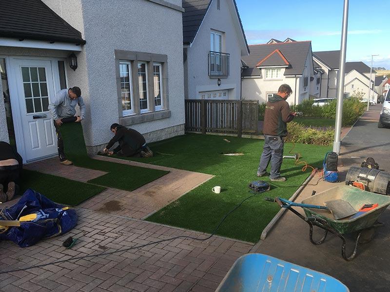 Eazilawn-Artificial-Grass-Installation-(6)